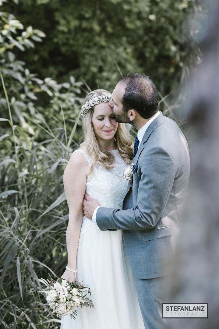 Fotograf Langenthal - Hochzeit - Stefan Lanz Fotografie