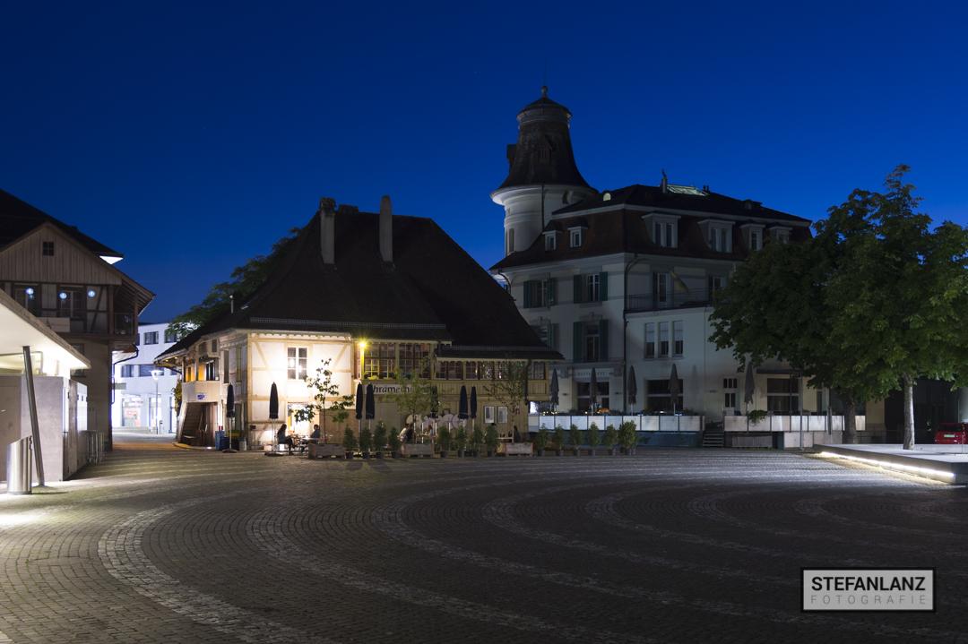 Fotograf Lotzwil - Fotograf Langenthal - Architektur - Reportage - Stefan Lanz Fotografie