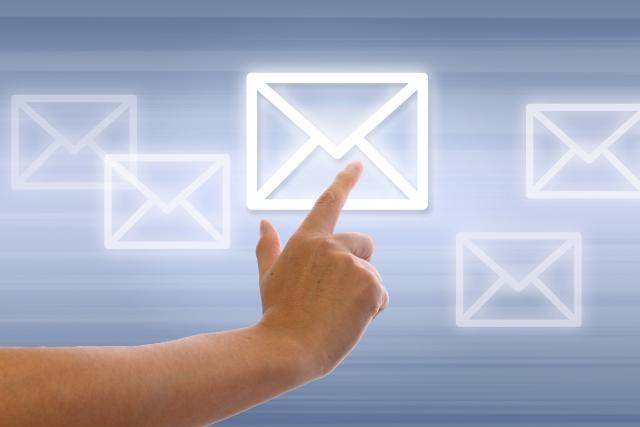 メールカウンセリング始めます