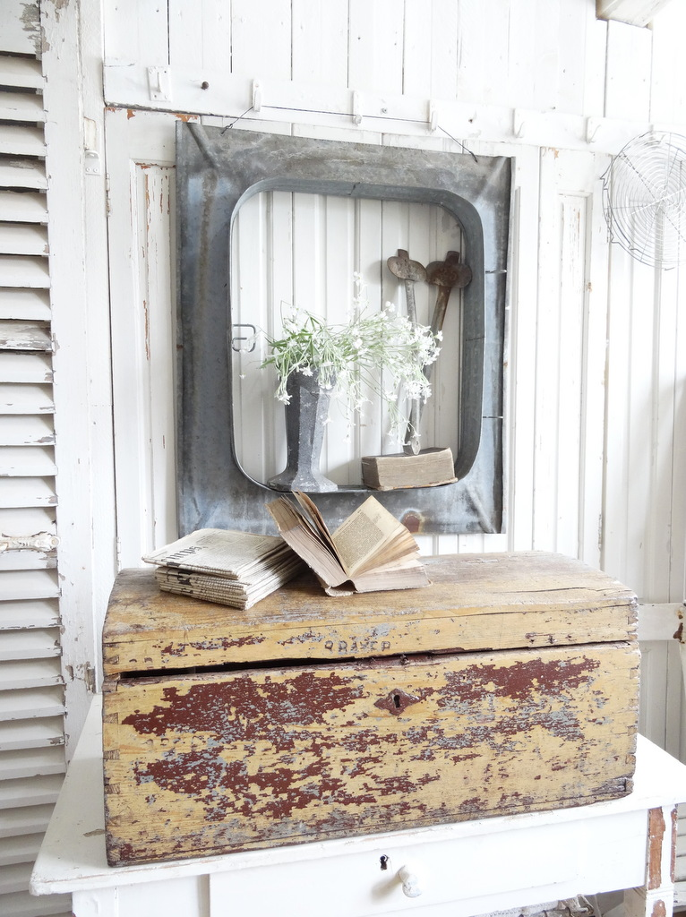 Alte koffer dekorieren antiker reisekoffer oldtimer koffer frs heck eines cabrios oder als - Alte koffer dekorieren ...