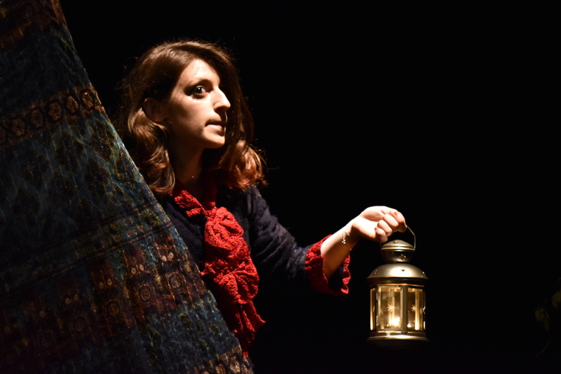 2ème Festival pour Étudiants - Les petites empêchées - Carole Thibaut - Les Albanais - Albanie