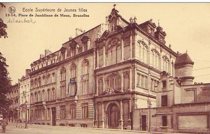 Cliché 1930