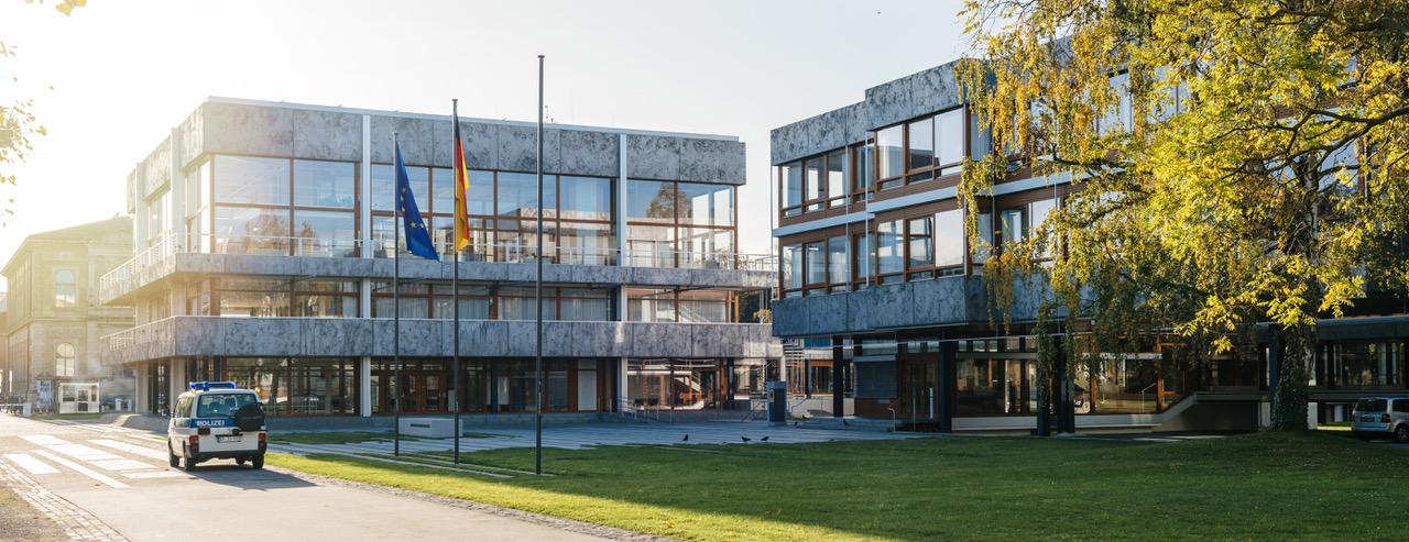 Bundesverfassungsgericht verwirft EPGÜ-Ratifizierungsgesetz