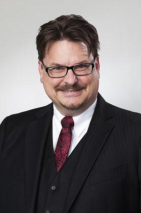 Andreas Gröschel in den Nutzerbeirat des DPMA berufen