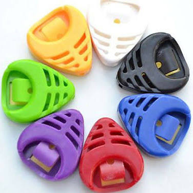 pick holder guarda puas