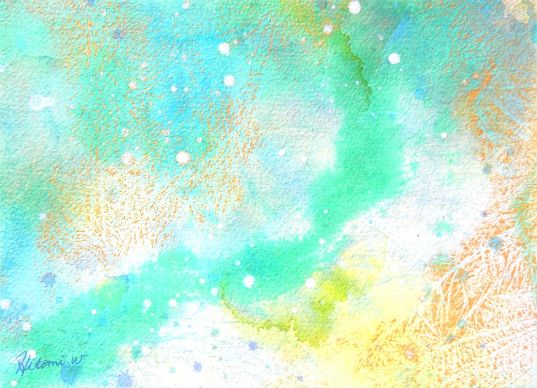 a frozen light 2 ~きよらなみずうみ~