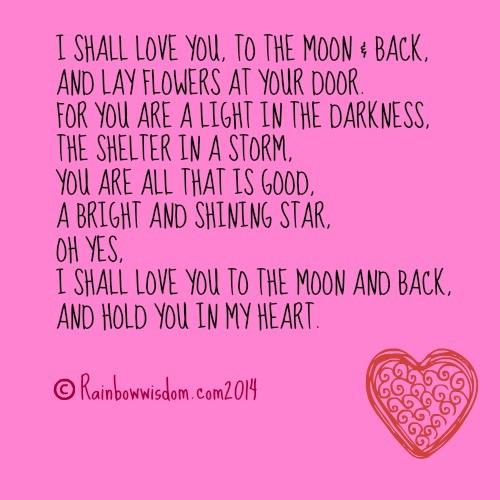 My Poetry Rainbowwisdom