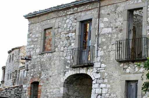 Casa nel Borgo Antico