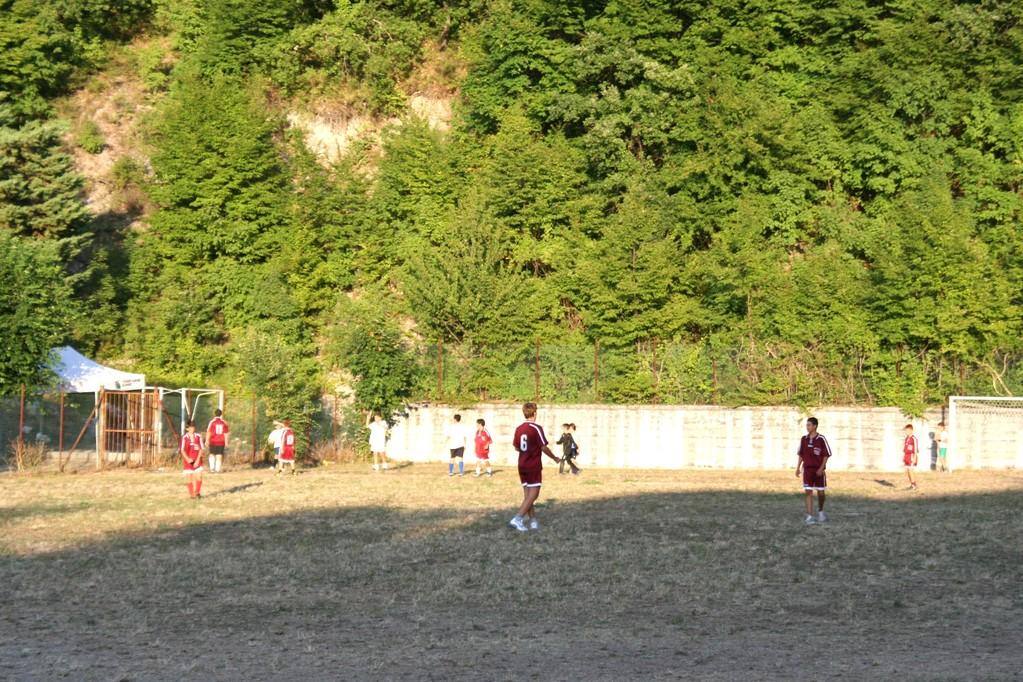 Quadrangolare Montebello, Montelapiano, Civita e Pennadomo