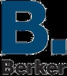 Homepage Berker