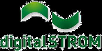 Homepage DigitalSTROM