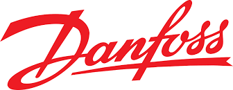 Homepage Danfoss