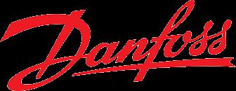 Homepage Danfoss