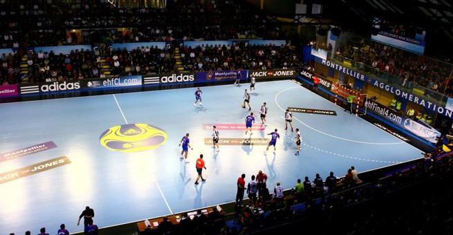 Stade rené Bougnol Montpellier Agglomération