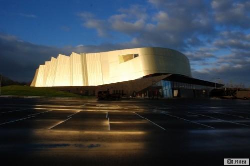 Le scarabée de Roanne : Culture - Spectacle - Foires - Salons - Congrès - Expos
