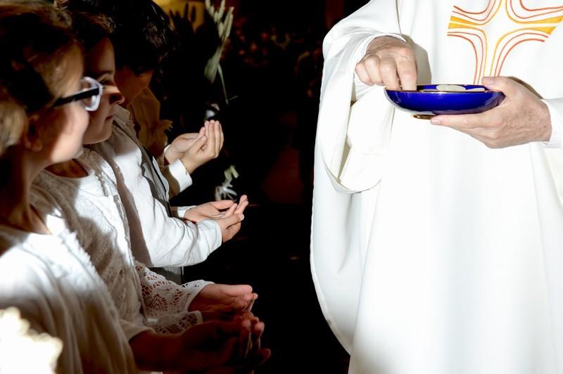 Communion 2014 - Paroisse Louis-Edouard Cestac - Eglise Sainte-Marie