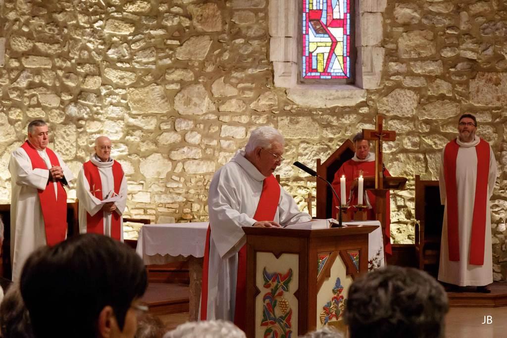 5 Mars 2017 - messe de la St.-Léon - Anglet