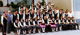 Die JMK im Jahre 1982