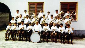 Die Mitglieder im Jahr 1970