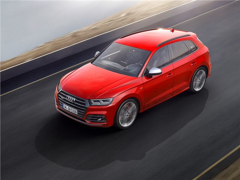 Audi Q3 Q5 Q7 Sq5 Wiring Diagrams