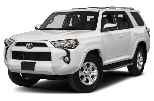 Toyota 4 Runner Wiring Diagrams