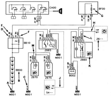 Citroen C2 Wiring Diagram Pdf - Example Wiring Diagram citroen c2 wiring diagram pdf 2.limit.schielautomation.de
