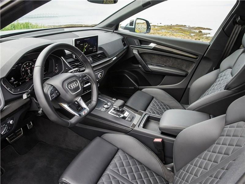 Audi Q3/Q5/Q7/SQ5 - Wiring Diagrams | Audi Q5 Interior Wiring |  | Automotive manuals - Wiring Diagrams