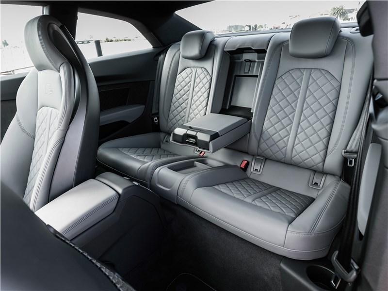 Audi A5 S5 Wiring Diagrams