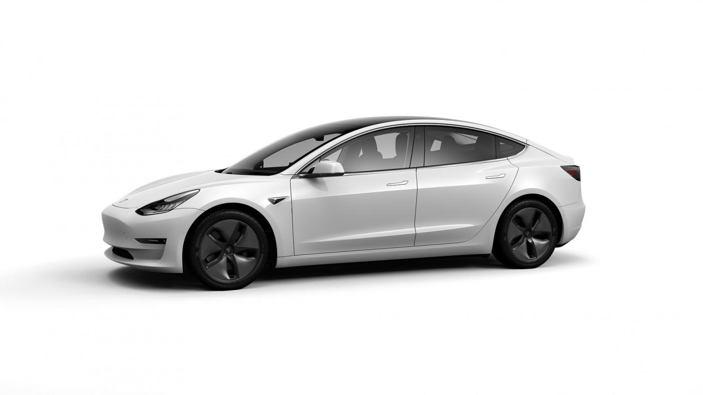 Tesla Model 3 2017-2020 Service And Repair Manual Wiring Diagrams