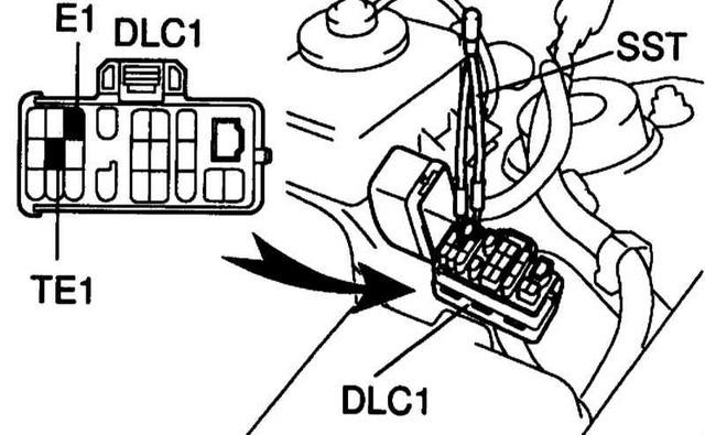 toyota carina wiring diagram