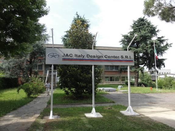 JAC SCIENTIFIC RESEARCH CENTER