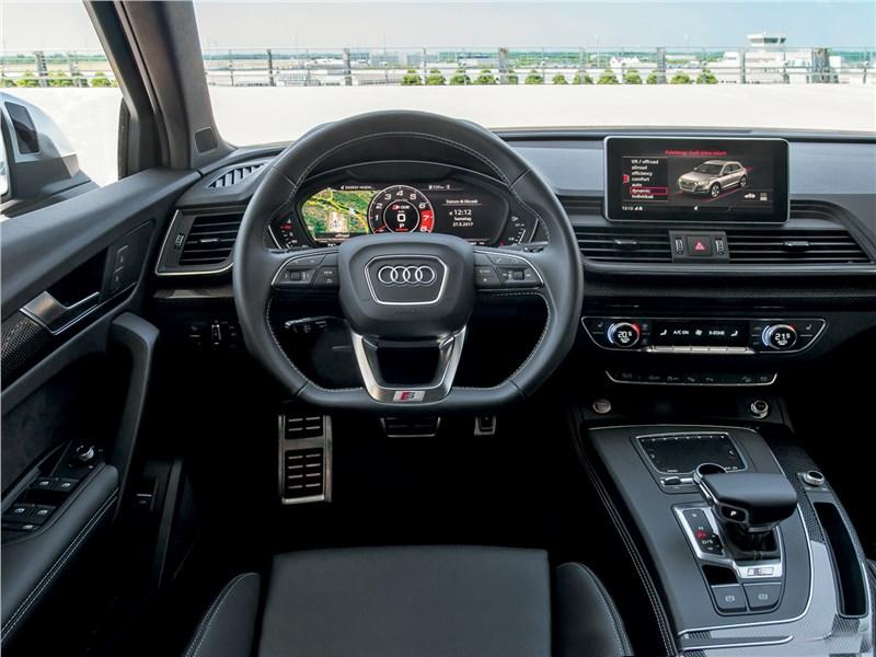 Audi Q3  Q5  Q7  Sq5