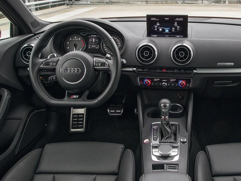 Audi A3 S3 Wiring Diagrams
