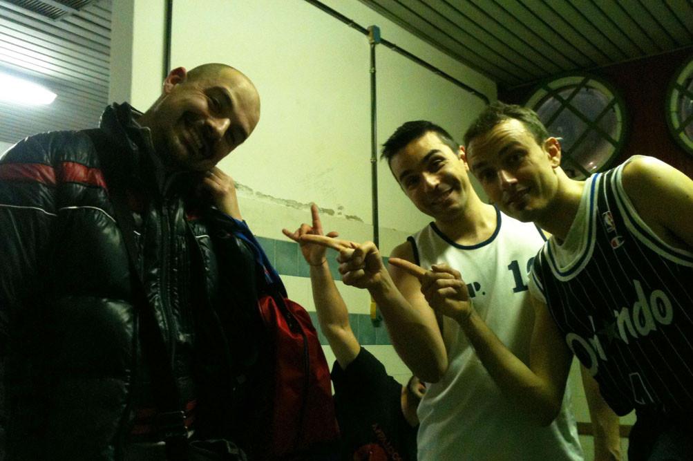 Il ritorno di Dalcanto!!!!!! - Marzo 2011