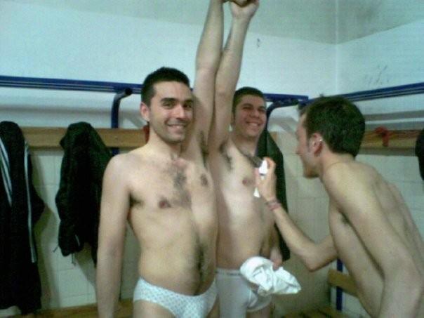 Spruzatina Ferri - Vittoria contro Globus Pistoia - Aprile 2007