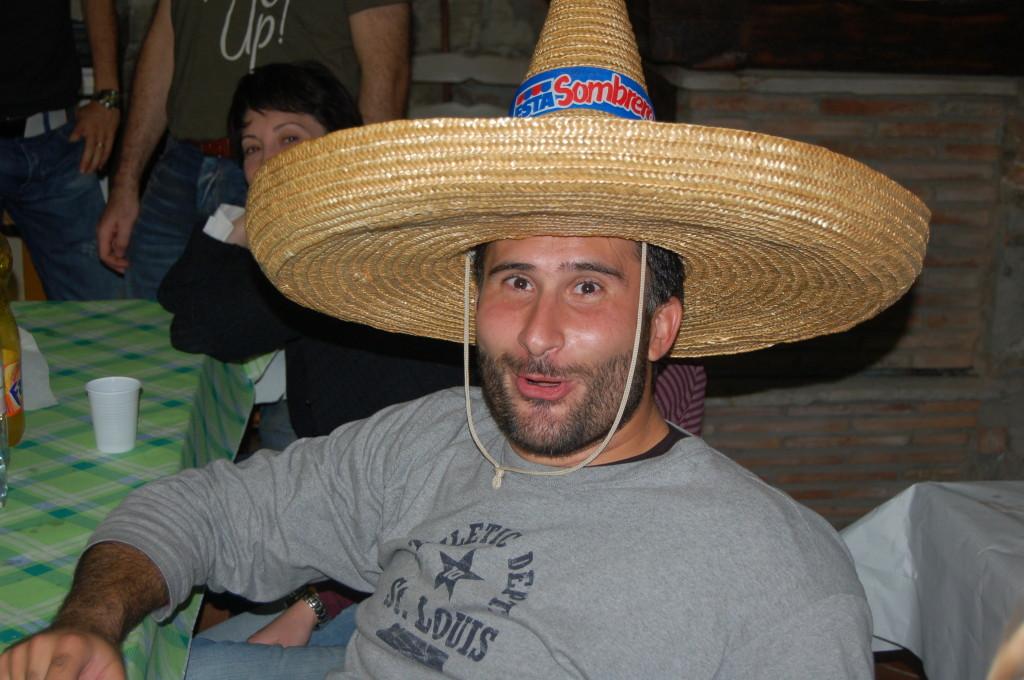 .....e adesso il Messicano del Dini!!!!!! - Ottobre 2006