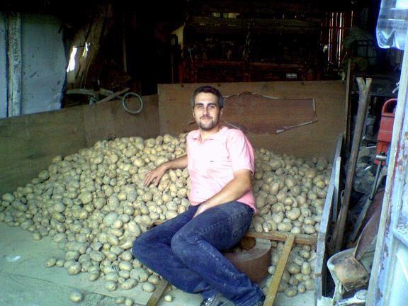 Mamma mia le patate del Marchi!!!!!