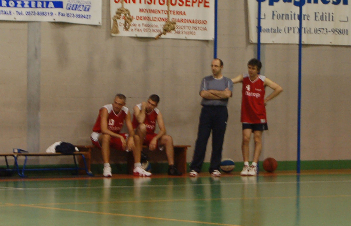 Paolo allenatore e la PAP-nchina!!!!