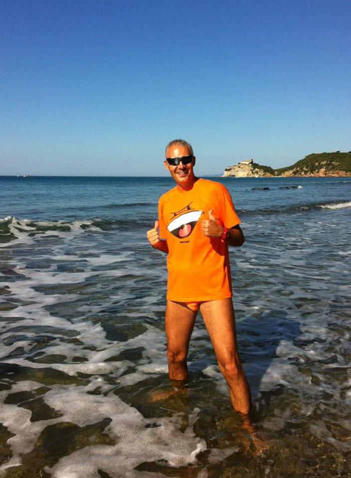 La PAP con big Fede conquista anche le Rocchette!!!!! - Agosto 2013