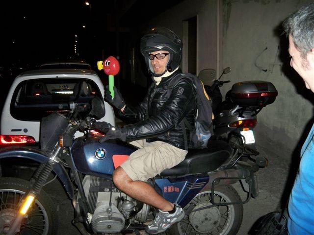 Motolippi - Giugno 2009