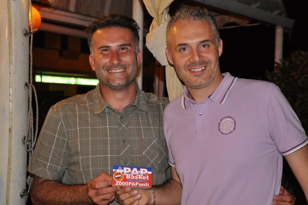 2000 PAPunti grande Stefano!!!!!! - Giugno 2012
