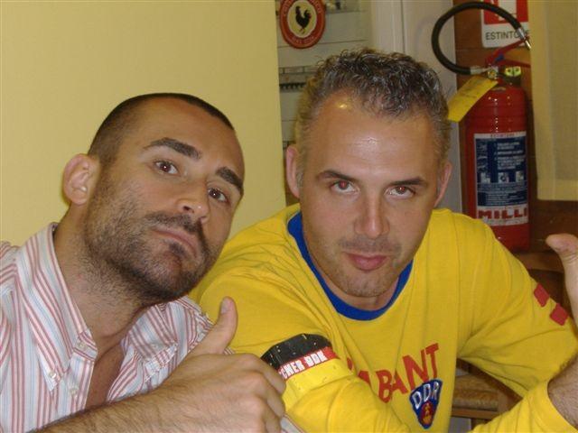 Il duro.....e il buono!!!!! - Giugno 2008