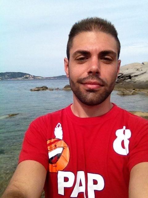 La PAP con il Milo conquista anche il mare della Corsica - Luglio 2013