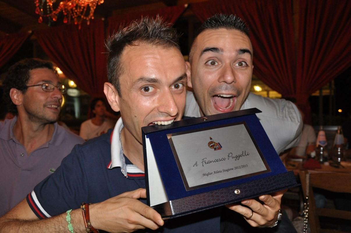 Francino MVP 2013 - Luglio 2013