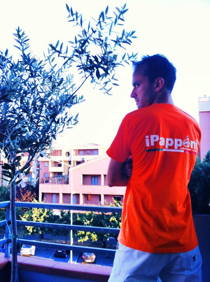 La PAP conquista anche l' attico di Francino!!!! Agosto 2013