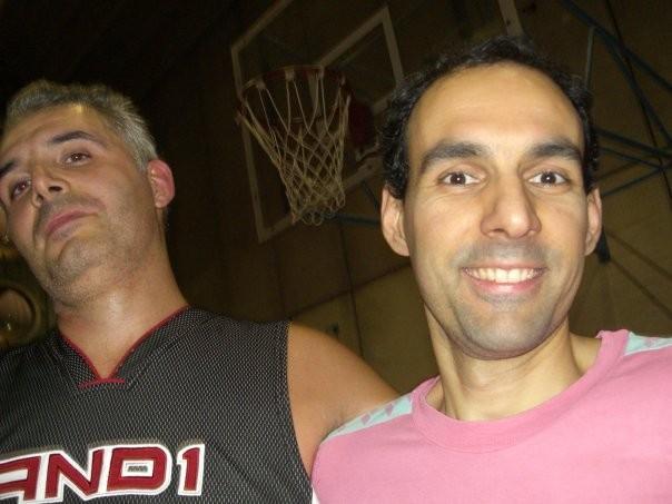 Big e l' indiano - Dicembre 2009
