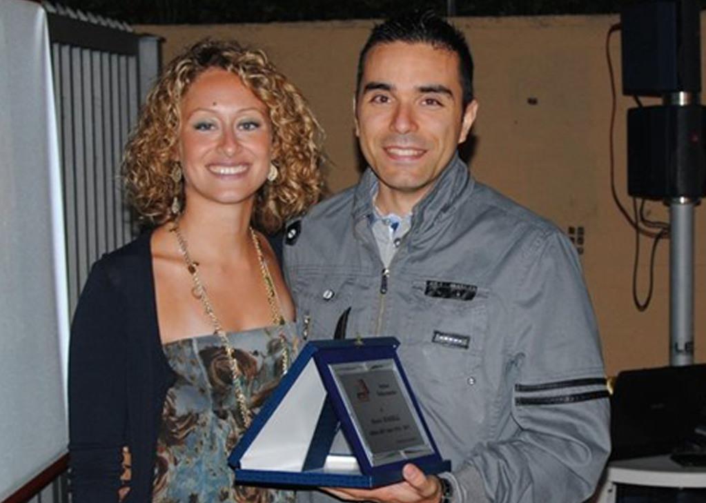 Marco MVP 2011 - Luglio 2011