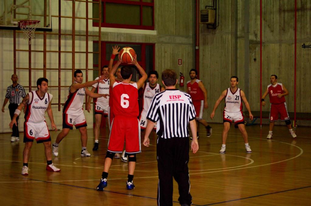 Olimpia Montale - PAP - Dicembre 2009