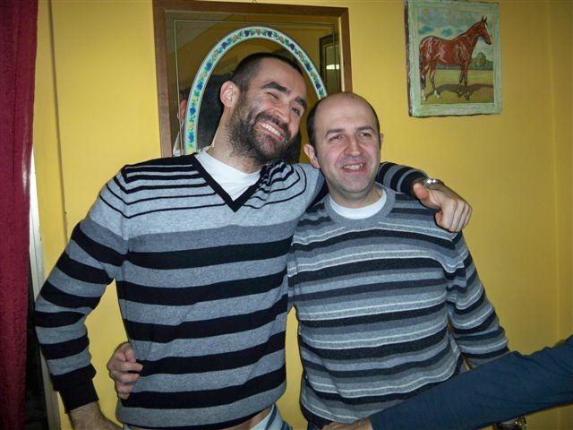 Dome e Torracci.....gemelli ma non tanto - Marzo 2010