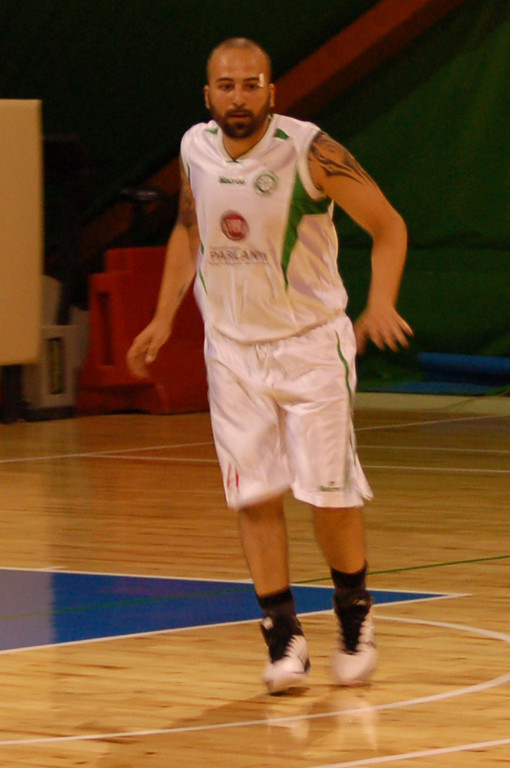 Doctor G al All Star Game 2010-2011 - Giugno 2011